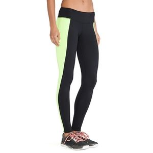 Alo Yoga Illusion 3 Performance Active Leggings M